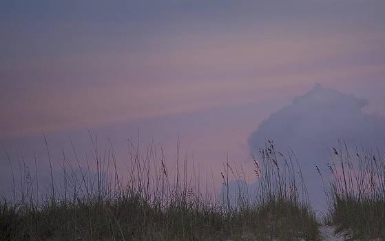 San Blas Sunset 5 by John Clemmer Photography