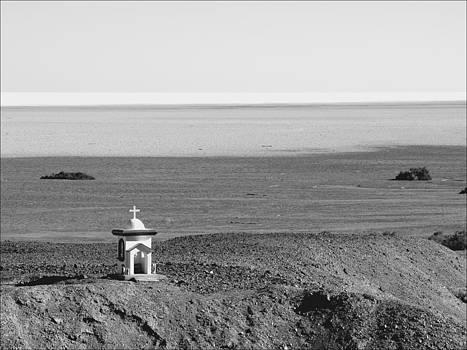 Jeff Brunton - San Felipe Shrines North 06