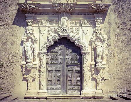 Sonja Quintero - San Jose Doorway