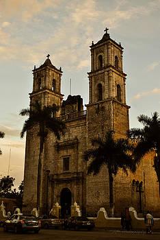 San Servacio o Gervasio by BandC  Photography