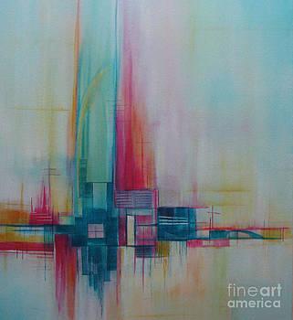Sanctuary 10 by Elis Cooke