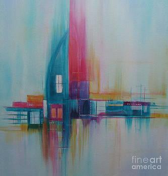 Sanctuary 11 by Elis Cooke
