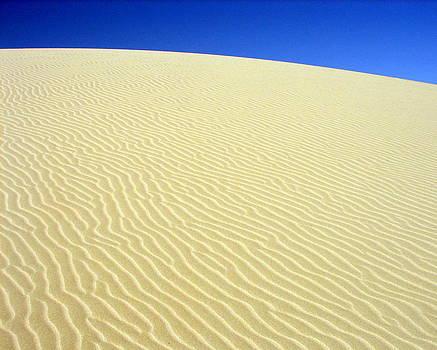 Ramona Johnston - Sand Dune