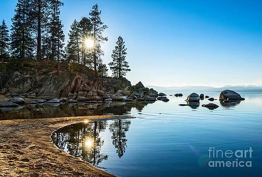 Jamie Pham - Sand Harbor Cove