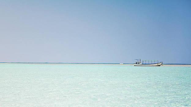 Sandbar by Christa Paustenbaugh