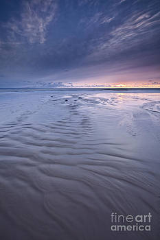 Sands of Dunraven by Julian Elliott