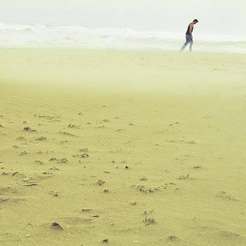 Sandstorm Minimalist by Laura Fasulo