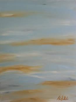 Sandy Beaches  by Nicole Edwards