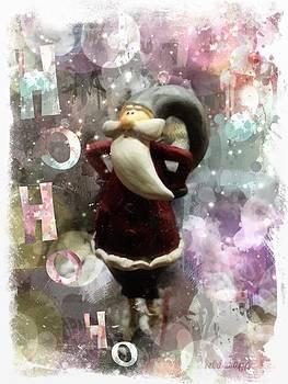 Barbara Orenya - Santa Claus is coming to town