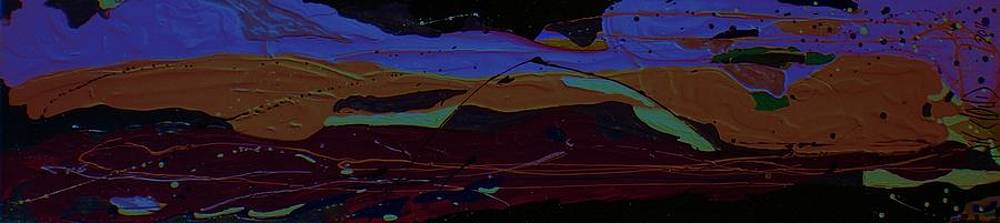 Santa Fe by Chris Cloud