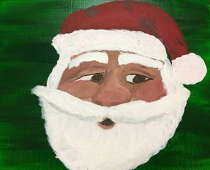 Santa by Toni  Di Nuzzo