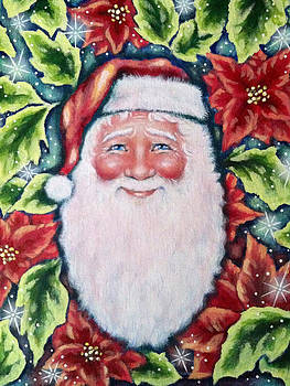 Santa's Joy by Theresa Stites