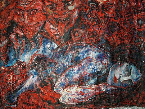Saphirium Demons by Safir  Rifas