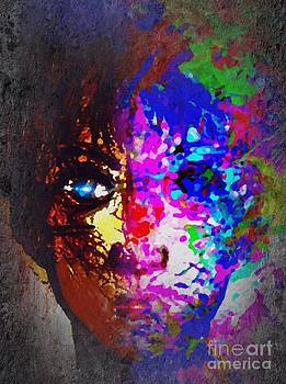 Sapphire Soul by Michelle Stradford