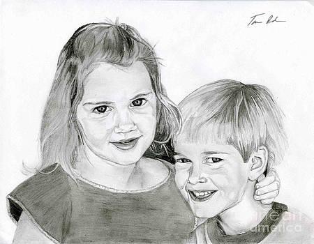 Tamir Barkan - Sarah and Matt