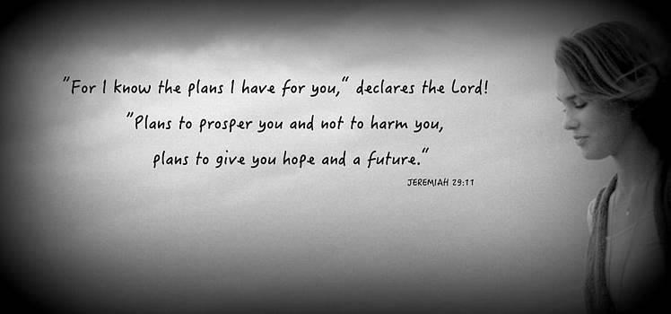 Sarah's Prayer by Shayne Johnson Fleming
