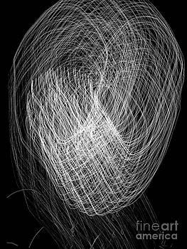Satellite 2 by Robert Riordan