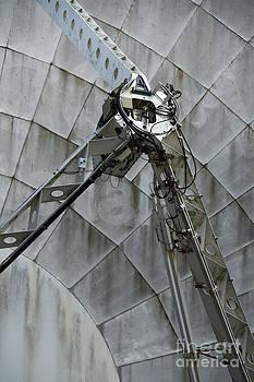 Svetlana Sewell - Satellite close up