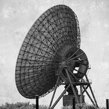 Svetlana Sewell - Satellite Earth Station 03