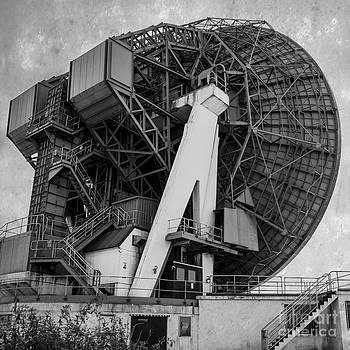Svetlana Sewell - Satellite Earth Station