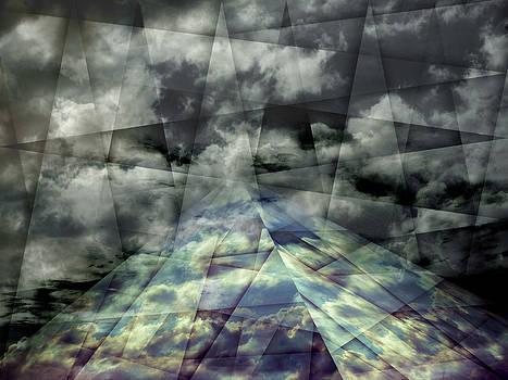 Scaffold Of Time by Florin Birjoveanu