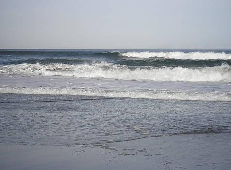Kate Gallagher - Scarborough Beach