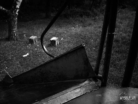 Scary slide by Iliyan Stoychev
