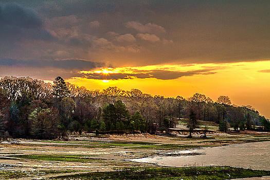 Barry Jones - Scenic Sunrise-2