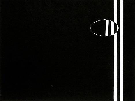 Schere Black by Scott Shaver