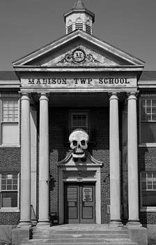 School is in session by Billy Lewis