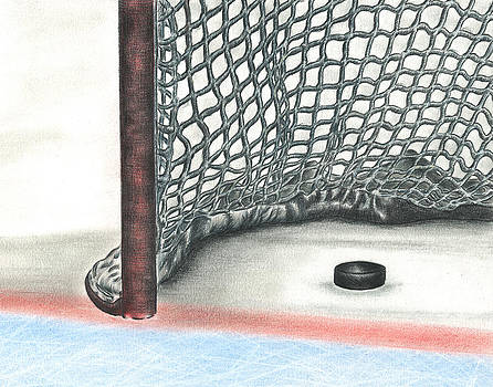 Score by Troy Levesque