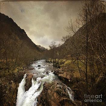 Angel  Tarantella - Scotland