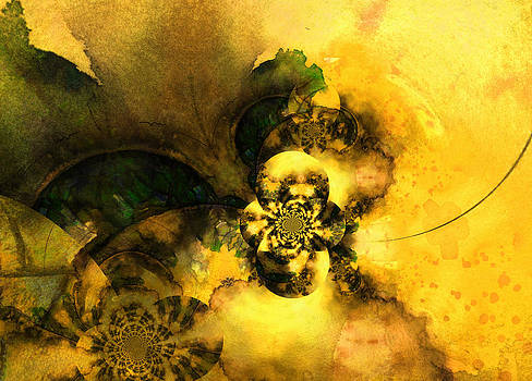 Miki De Goodaboom - Scream of Nature