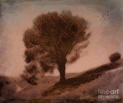 Bedros Awak - Screaming Tree