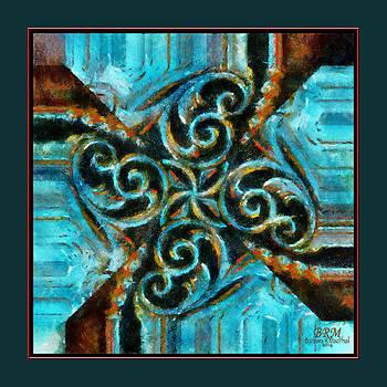 ScrollArt by Barbara R MacPhail