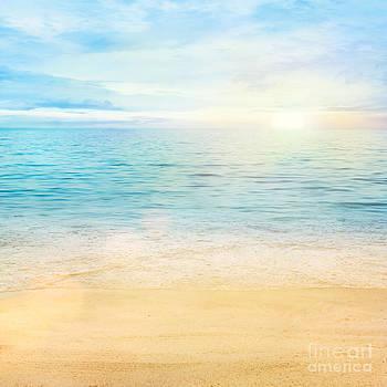 Mythja  Photography - Sea and sand background