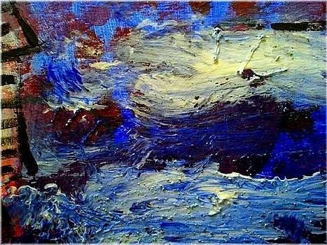 Mirko Gallery - Sea Desaster
