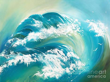 Sea Dreams by Michelle Wiarda