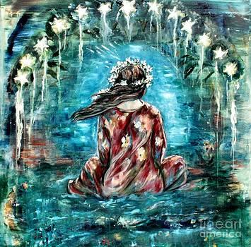 Sea of Love by Carrie Joy Byrnes