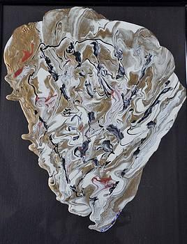 Sea Shell by Brenda Chapman