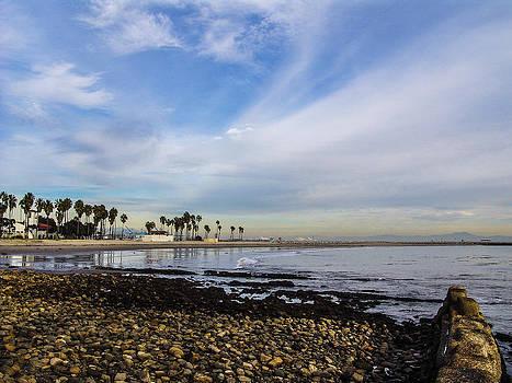 Seascape by Raymond Mendez