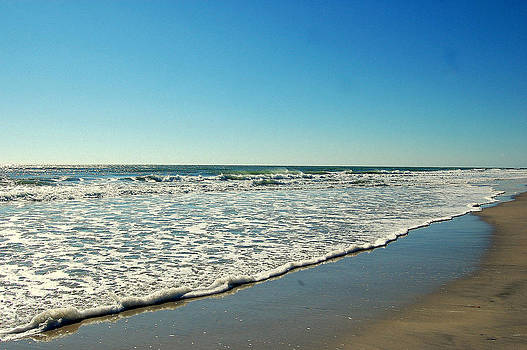 Seashore 2 by Rebecca West
