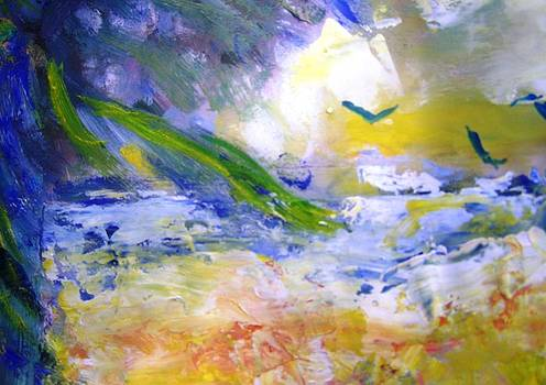 Patricia Taylor - Seashore Windy Days