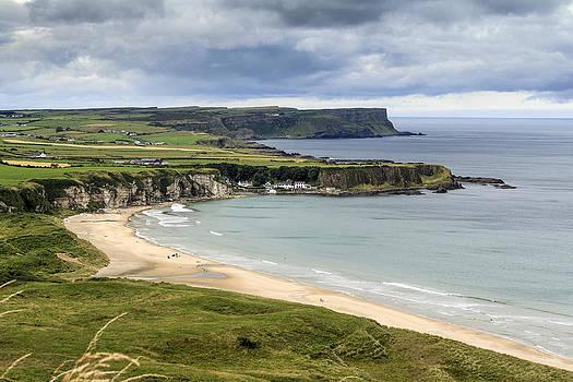 Seaside Ireland by Creative Mind Photography