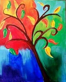 Seasons by Tiffany  Rios