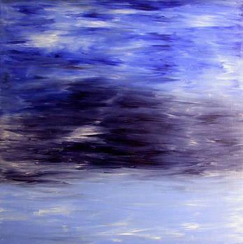 Seawards by Stefan Hermannsson