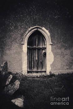 Svetlana Sewell - Secret Door