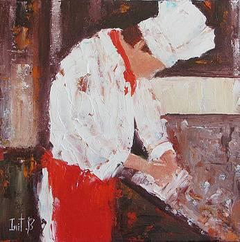 Secret Recipe by Irit Bourla