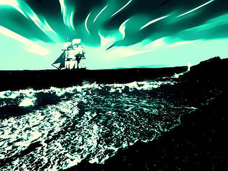 Secret Storm by Eddie Eastwood