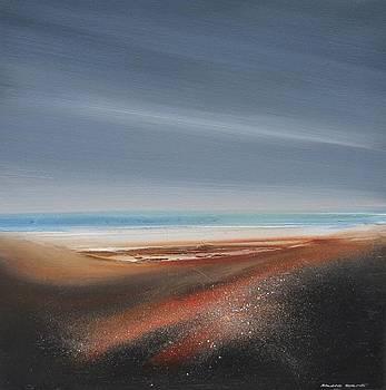Secret Strand by Roland Byrne